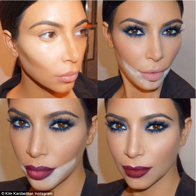 contouring-makeup-beauty-trends-thebeautycorner-2016