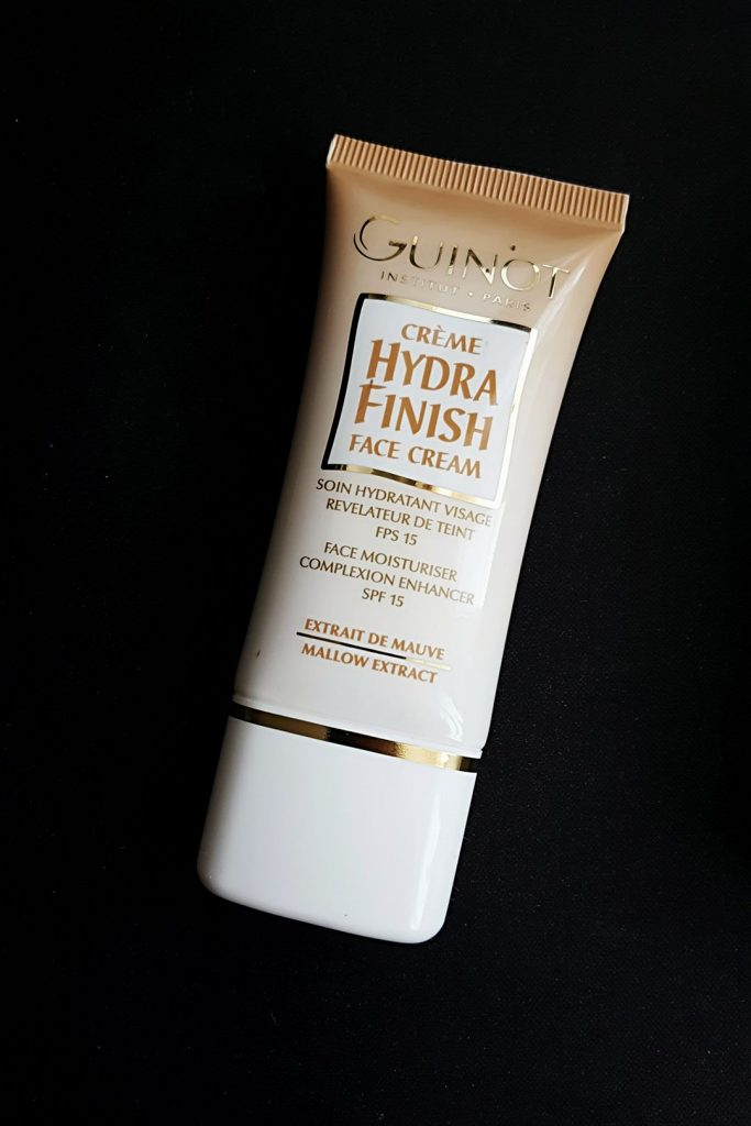 Guinot Hydra Finish Face Cream thebeautycorner.ro1