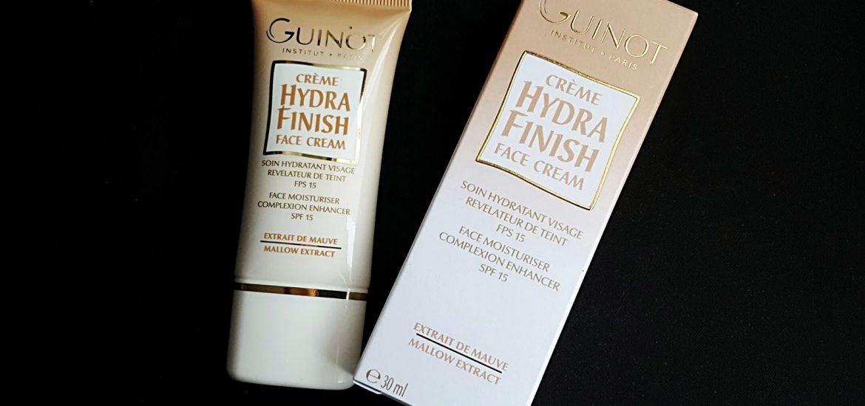 Guinot Hydra Finish Face Cream thebeautycorner.ro