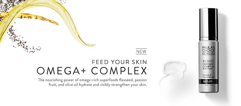 Resist Omega+ Complex Serum Paula's Choice