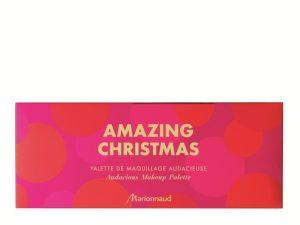 Audacious Makeup Palette Marionnaud Christmas 2017