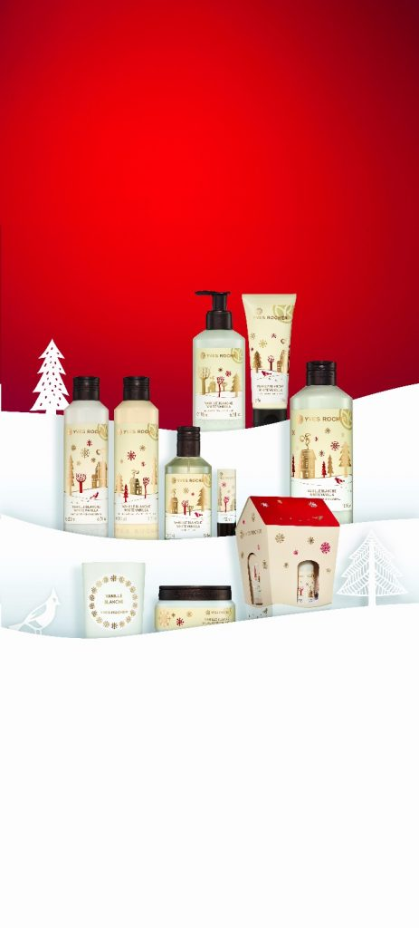 Collection Noel by Yves Rocher thebeautycorner.ro 2017 (2)