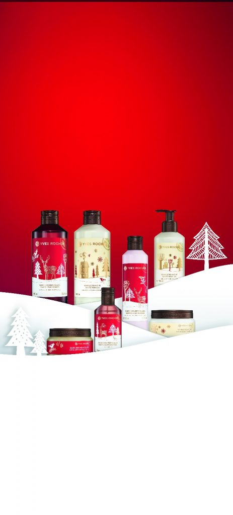 Collection Noel by Yves Rocher thebeautycorner.ro 2017 (22)