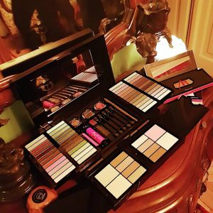 Marionnaud Christmas Collection 2017 Beauty Swap by Beauty Barometer 8