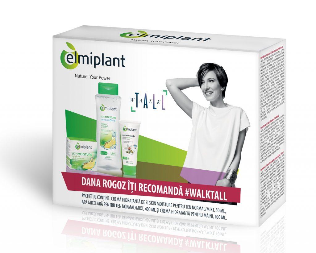 elmiplant skin-moist - 24,6 lei