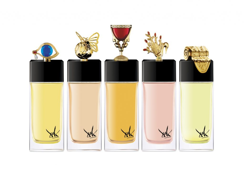 DALI HAUTE PARFUMERIE - Collection