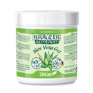 Aloe Vera gel Krauter®-thebeautycorner.ro
