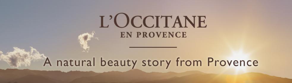 L'Occitane en Provence-thebeautycorner.ro