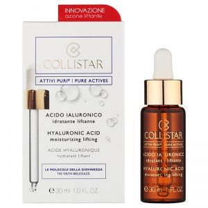 Pure Actives Hyaluronic Acid Collistar-thebeautycorner.ro