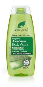 Dr. Organic Aloe Vera - thebeautycorner (1)