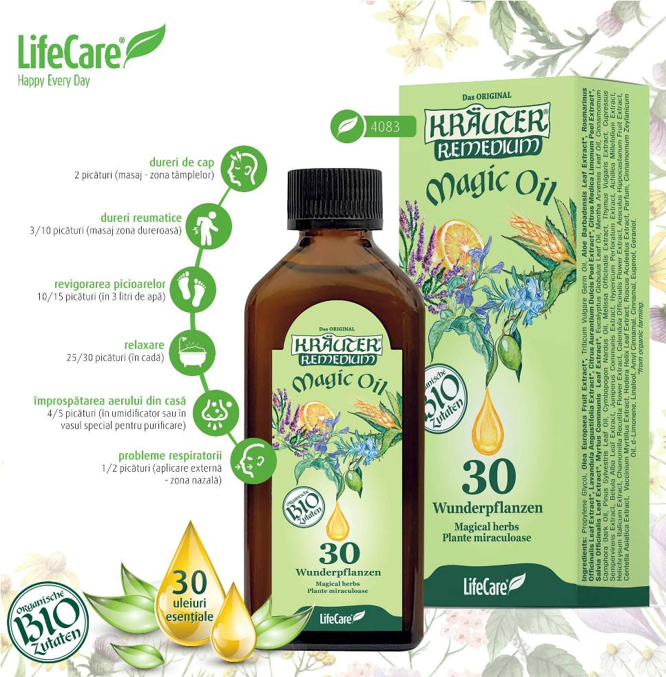 Magic Oil Kräuter Life Care (2)